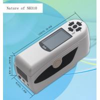 Wholesale 3nh nh300 colorimetro digital portable colorimeter price with 8mm measuring aperture from china suppliers