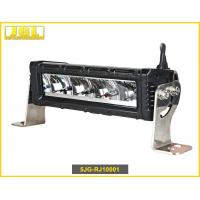 Wholesale Super Bright 10 Inch 10w CREE Led Light Bar Offroad With 10000 Hrs Lifespan from china suppliers