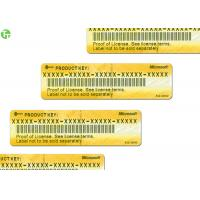 Wholesale Windows Server Operating System Microsoft Office Professional 2013 Key Card from china suppliers
