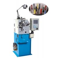 Wholesale Disc Spring Coiling Machine High Accuracy Unlimited Feed Length With Technical Support from china suppliers