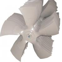 Buy cheap Aluminum Sheet impeller propeller for axial blower fan from wholesalers