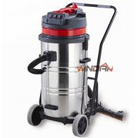 Wholesale Automatic Robot Industrial Wet and Dry Vacuum Cleaners with Large Wheel Plate from china suppliers
