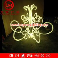 Wholesale 3D christmas light,motif light from china suppliers