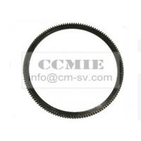 Wholesale Starter flywheel ring gear CAT Spare Parts for Caterpillar S4K S6K 320D 3306 3304 C9 3408 D342 from china suppliers