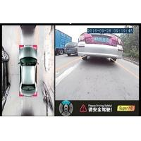 Wholesale High Definition 360°View Panoramic Car Reverse Camera System For Toyota RAV4, Specific Model from china suppliers
