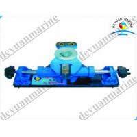 Wholesale Marine Equipment Fork - Type Marine Steering Gear Hydraulic 50KN from china suppliers