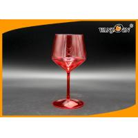 Wholesale 500ml Acrylic Empty Red Wine Plastic Cup Beer Whiskey Party Bottle for Bar and Home from china suppliers