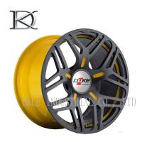 Wholesale Large Aluminum OEM Replica Wheels 14 Inch Lightweight 100 / 110 PCD from china suppliers