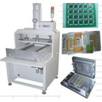 Wholesale Pcb Depaneling Machine With Moveable Lower Die, High Efficiency Fpc / Pcb Punch Mold from china suppliers