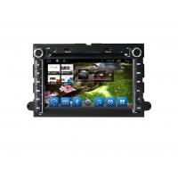 Wholesale Explorer Expedition Mustang Fusion Ford DVD Navigation System 7 inch HD Screen from china suppliers