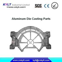Wholesale Aluminum Zinc Alloy Injection Moulding Parts from china suppliers