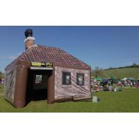 Wholesale Giant Durable Inflatable Yard Tent Two Door Inflatable Drinking Pub from china suppliers