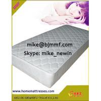Wholesale Wholesale 100% cotton cover firm mattress distributors from china suppliers