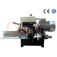 Wholesale Custom Conveyor Belt Peeling Machine 750 Watt 1 Year Warranty CMX-FCJ from china suppliers