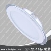 Wholesale CE&ROHS approved 15w led panel light surface mounted from china suppliers