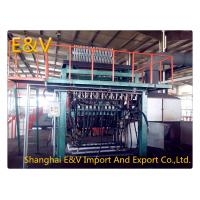 Wholesale PLC Control Continuous Casting Machines Automatic Coiling Copper Rod Caster Line from china suppliers