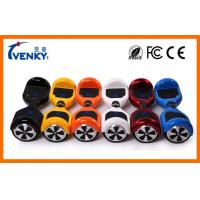 Wholesale 10 Inch Hoverboard Electric Skateboard With Bluetooth Balance Wheel from china suppliers