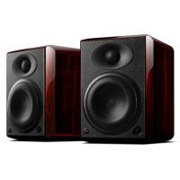 Wholesale High Fidelity 2.0 Active Multimedia Speaker Monitor Speakers for Home Theatre System from china suppliers