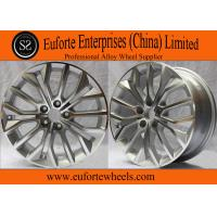 Wholesale Alloy Wheel Rims Silver Machined Replica 15 Inch 16 Inch Wheels For Volkswagen from china suppliers