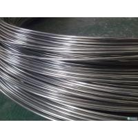 Buy cheap GWS-316L Stainless Steel Welding Wire Rod Coils 5.5mm Diameter ISO Approval from wholesalers