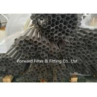 Wholesale ID28.5MM SS304 wire wound filter core tube/filter support tube/Chemical fiber filter from china suppliers