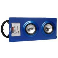 Wholesale Blue Spe-368 Digital Diasplay Woodiness Sound Box Best Price Speaker from china suppliers