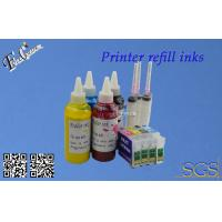 Wholesale Auto Rest Chip Printer Ink Refill Kits, Epson Expression Home XP-102 Printer from china suppliers