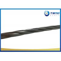 Wholesale Electrical Networks All Aluminum Alloy Conductor Bare AAAC 35mm2 7/2.52mm from china suppliers