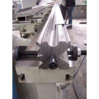 Wholesale Press Brake Punch Mold and Die Tools , Amada Press brake tooling from china suppliers