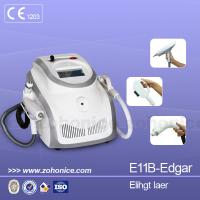 Wholesale Multifunctional E-light IPL RF , 4 In 1 RF YAG Beauty Machine from china suppliers