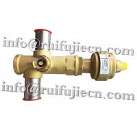 Wholesale ETS25 Electronic Expansion Valve For Air Conditioner from china suppliers