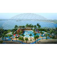 Wholesale Outdoor Water Theme Park Conceptual Design / Customized Design for Water Park from china suppliers