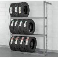 Wholesale 3 Layer Tire Display Racks from china suppliers