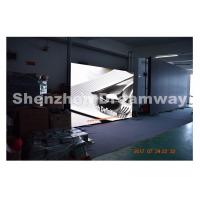 Wholesale High Resolution P2.5 Indoor Full Color LED Display Screen with Front Maintenance from china suppliers