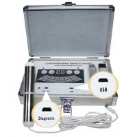 Wholesale Portable Quantum Health Test Machine CE Certification from china suppliers
