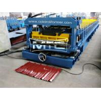 Wholesale Step Tile Roll Forming Machine from china suppliers