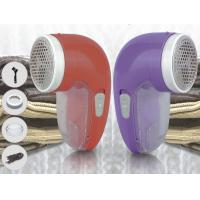 Wholesale Rechargeable Battery Operated Cordless Lint  Remover  Fluff Fuzz  Fabric Sweater Shaver Info@knsing.com from china suppliers