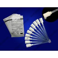 Wholesale Zebra 105999-400 Card printer Compatible Cleaning Kit /IPA cleaning swab / Cleaning cards from china suppliers