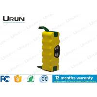 Wholesale NiMH Replacement Vacuum Cleaner Battery 14.4V 3500mAh For IRobot Roomba from china suppliers