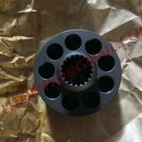 Wholesale ISO Hydraulic Pump Spare Parts PV21 / PV22 / PV23 / PV27 / PV18 / PV15 / PV90R130 from china suppliers