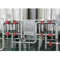 Wholesale Customized Commercial Reverse Osmosis RO Water Purification System Stainless Steel from china suppliers
