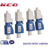 Wholesale LC Fixed Type Single Mode Fiber Optic Attenuator 3dB Telecom Standard from china suppliers