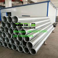 Buy cheap LCG welding ring  V-shape Slot Johnson Water Well Screens China Manufacturer from wholesalers