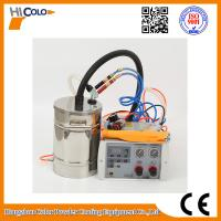 Wholesale Portable Electric Powder Coating System  With Intelligent funcation  Colo - 668T - H from china suppliers