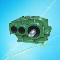 Buy cheap Cyclinder Gearbox Gear Reducer Ratio 8.53 To 48.57 ZQ250/350/400/500/650/750/850/1000 from wholesalers