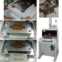 Wholesale Customized PCB Depanel Machine PCB / FPC Punch Machine With Die from china suppliers