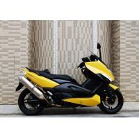 Quality 500cc Touring Motorcycles Two Cylinder Motorcycles With Forward Inclined Parallel for sale