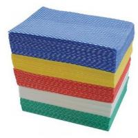 Wholesale CE Approved Absorbent Folding Hand Towels for Kitchen / Bathroom / Car from china suppliers