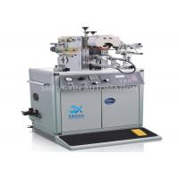 Wholesale Plastic Manual Heat Transfer Printing Machine Rotary Letterpress Structure from china suppliers