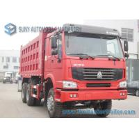Wholesale Sino truck 3 Axles 30000kgs 40000kgs Compression garbage truck HOWO chassis from china suppliers